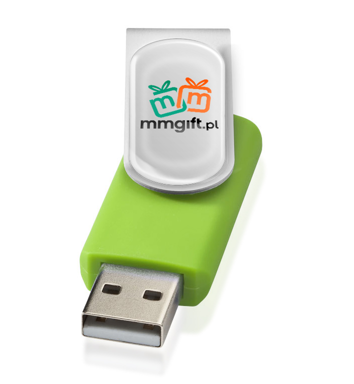 Pendrive model PD-6 Doming
