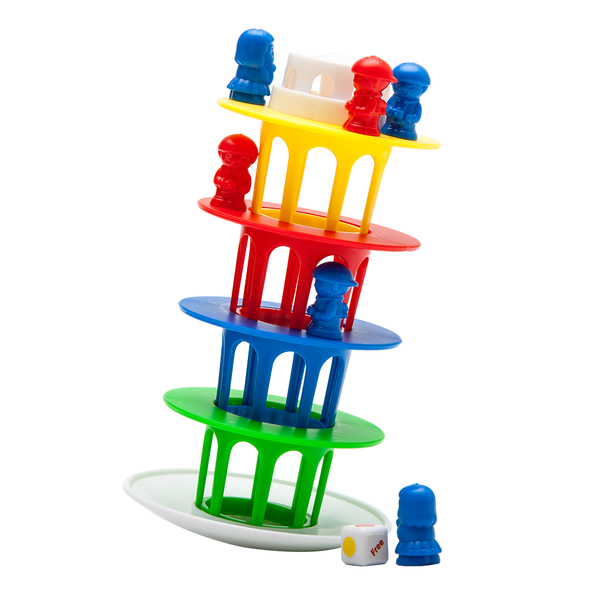 Gra Balance Tower R08852