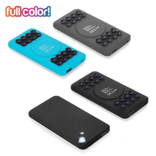 Power bank INTOUCH 4000 mAh bc45112